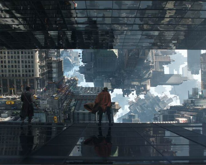MARVEL's Doctor Strange Review: A Bizarre Mind-Bending Experience