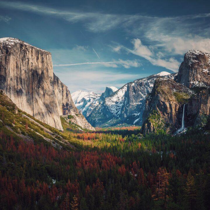 8 Tips to Plan an Epic Yosemite Trip