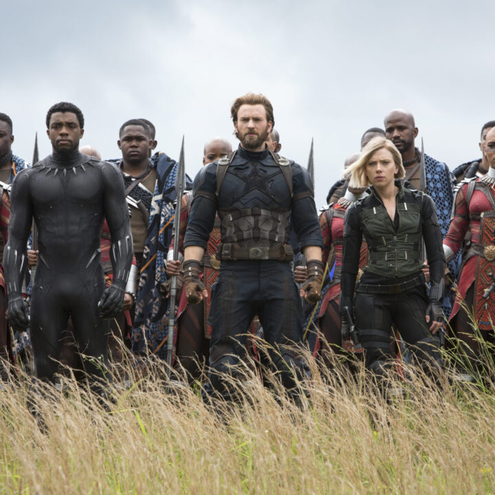 Is Avengers: Infinity War Safe for Kids