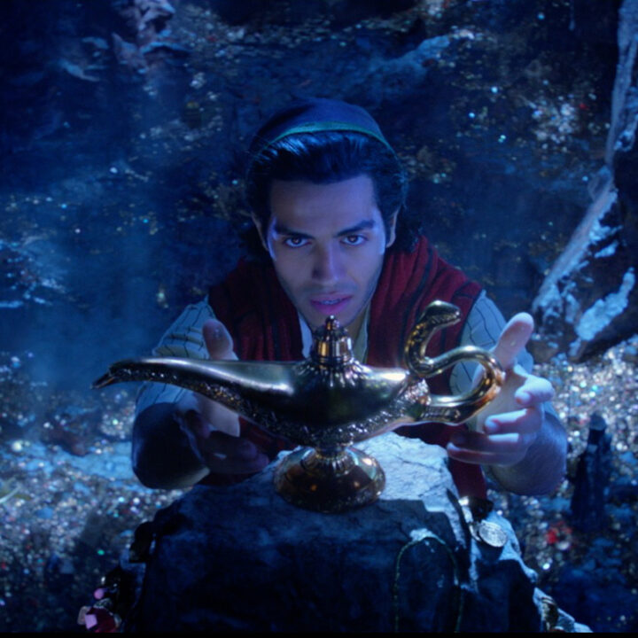 Disney's Aladdin is Pure Magic