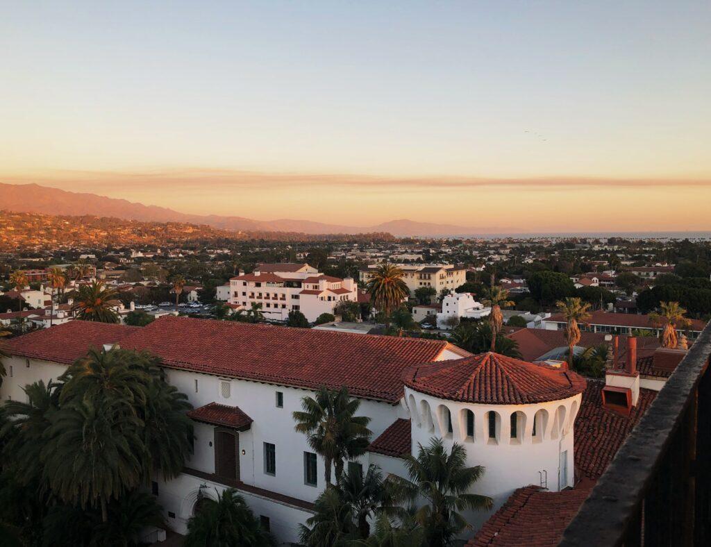 6 California Coastal Cities to Visit Today