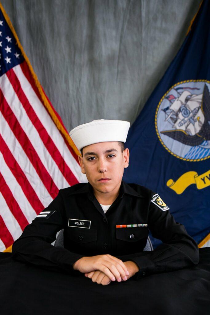 U.S. Naval Sea Cadet Corps, Langley Division