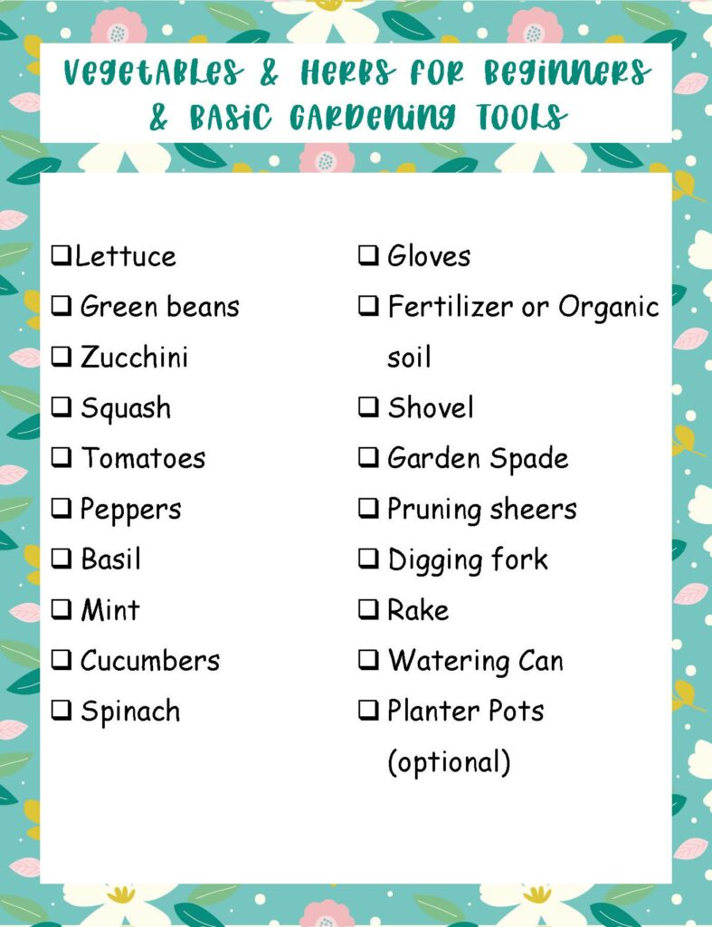 5 Benefits of Involving Your Kids in Gardening