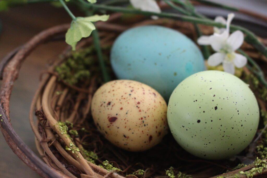 5 Faith-Based Easter Snack Ideas for Kids