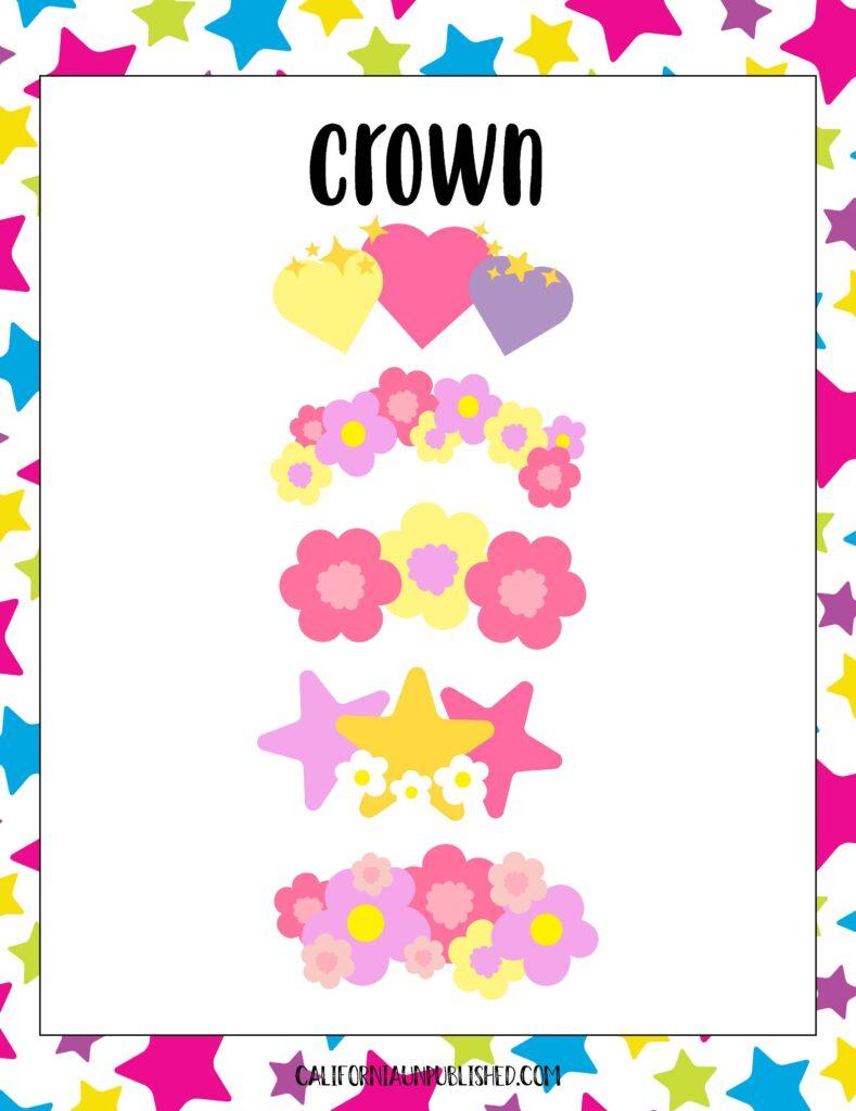 The Best Unicorn Birthday Party Ideas - Free Printable Unicorn Games