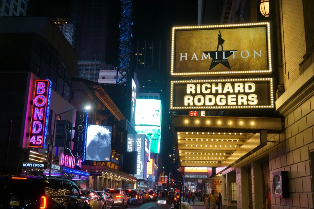 Broadway Musical Theatre