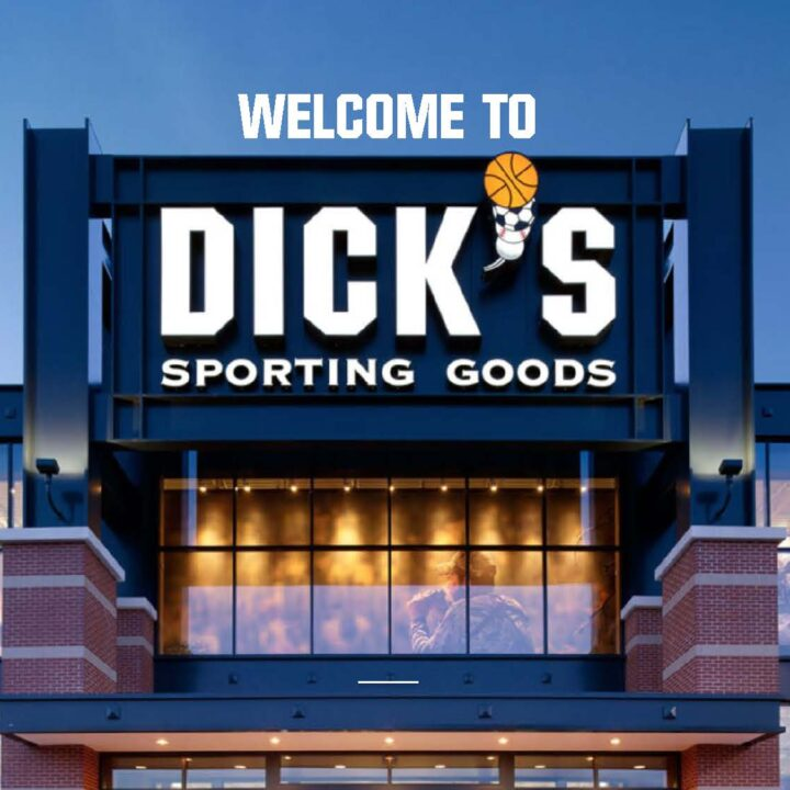 Back to School Essentials at Dick's Sporting Goods