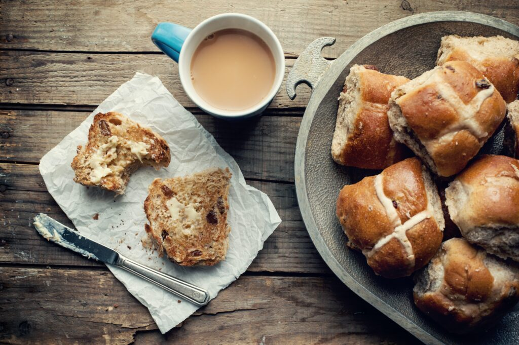 5 Faith-Based Easter Snack Ideas for Kids + Free Printable Resurrection Verses 1