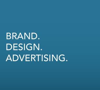 Brand. Design. Advertising