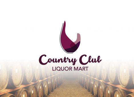 Country Club Liquor Mart