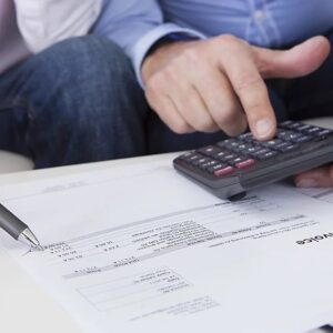 property tax consultant new orleans