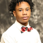 Jermane Shegog, son of TaQuoya and Jermane Shegog, is a senior at Lafayette. Jermane plans to attend Western Kentucky University with a major in Business.