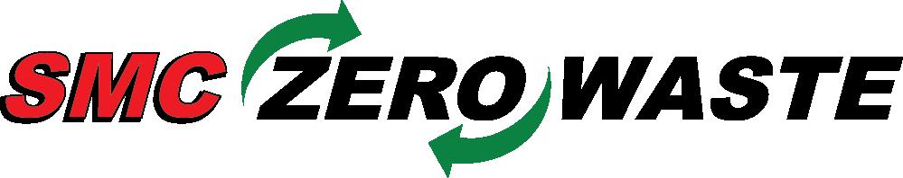 SMC ZERO WASTE  –  Logo