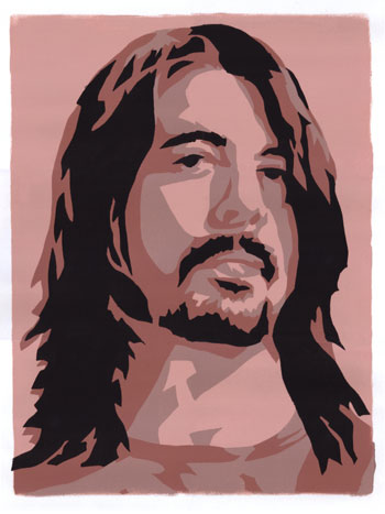 grohl-brown