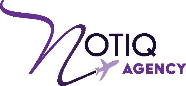 Notiq Agency logo