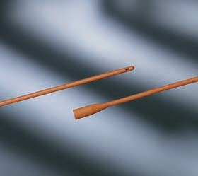 Bard, Red Rubber, All-Purpose, Urethral Catheter