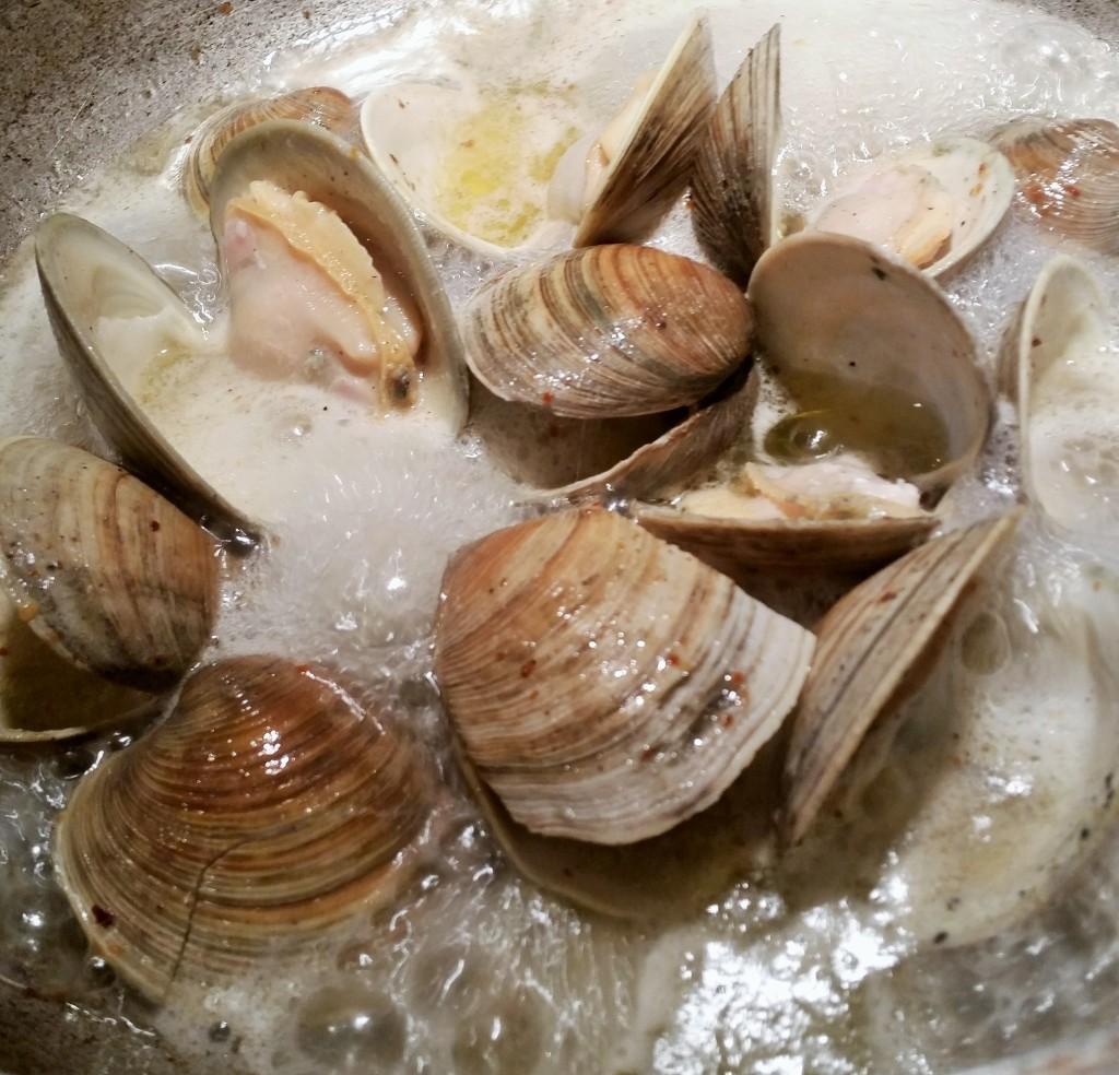 clam sauce 1