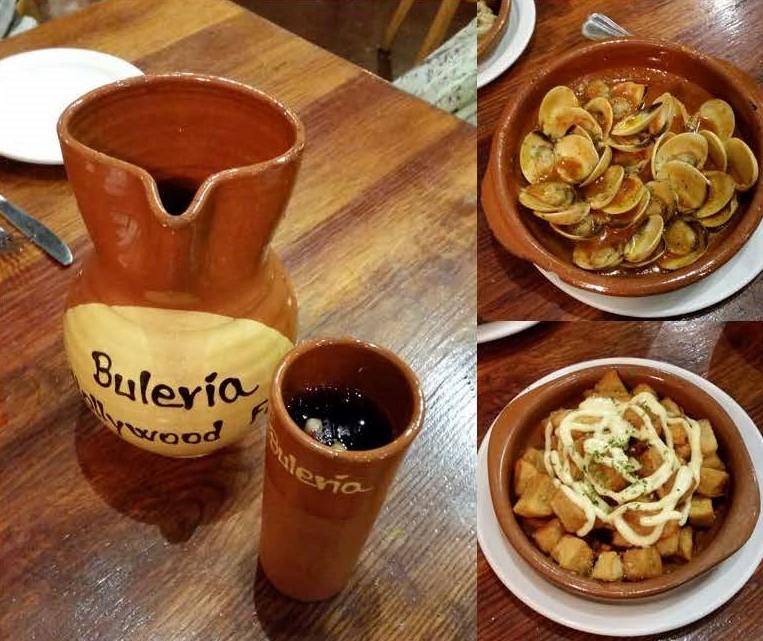 Buleria Restaurant