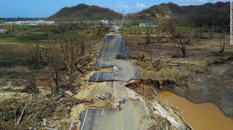 Puerto Rico Relief