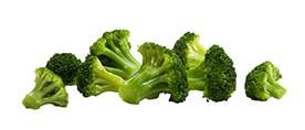 Pasta Rosso con Broccoli