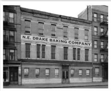 Drake's Oatmeal Cookies