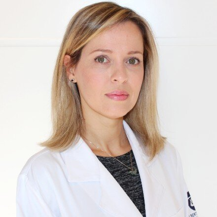 Dra Claudia de Paula Faria - Especialista em Estrabismo