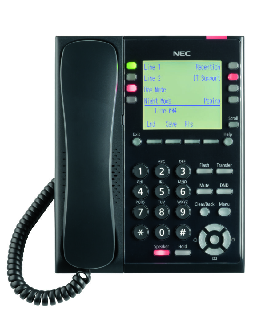 NEC SL 2100 Phone Systems