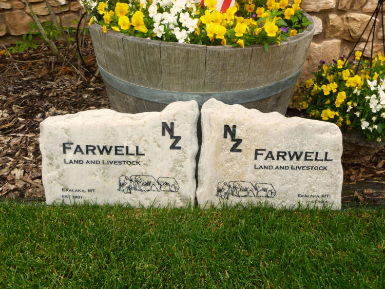 large engraved granite stone 1420588240