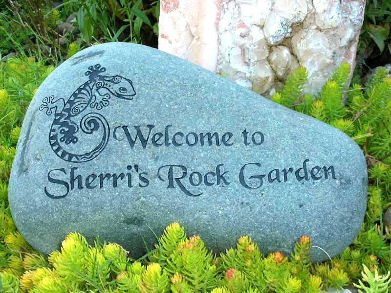 large engraved river rock 1399255502