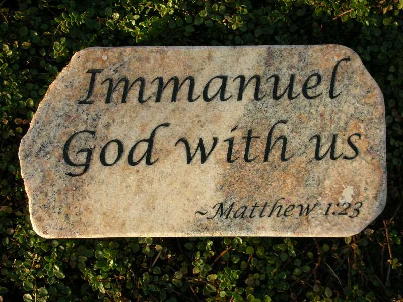 small engraved granite stone bible quotes 1399344699