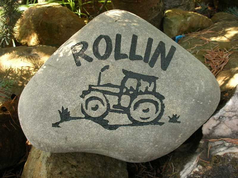 small engraved river rock 1399255541