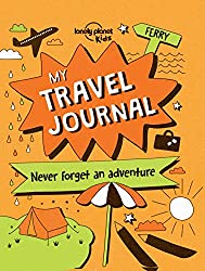 Favorite travel products Book