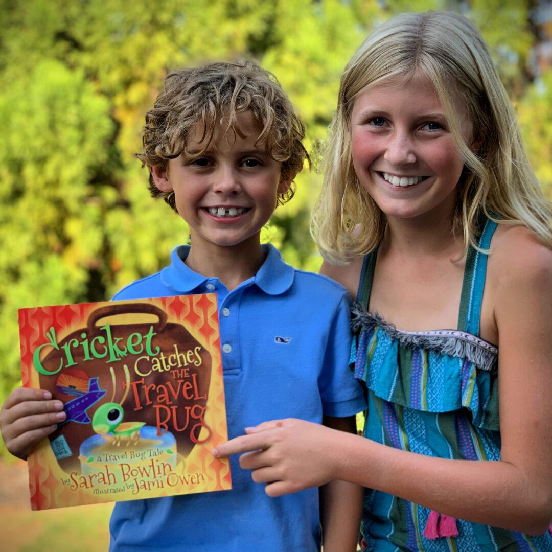 Kids Favorite Travel Book
