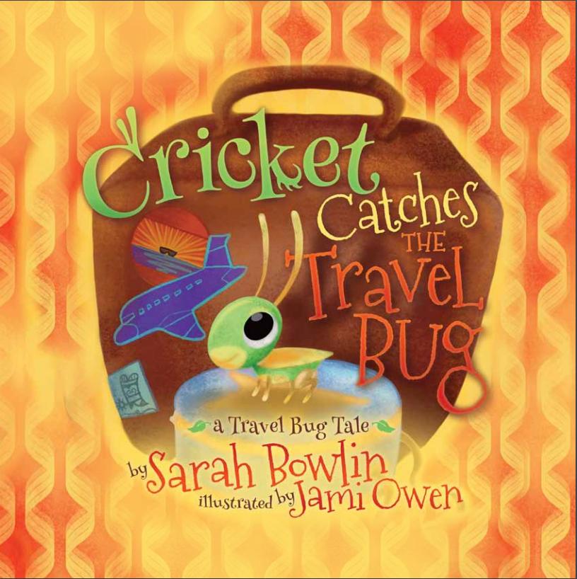 Favorite travel book