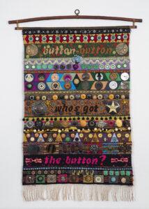 "Joanne Sanburg, ""Button, Button, Who's Got the Button"""