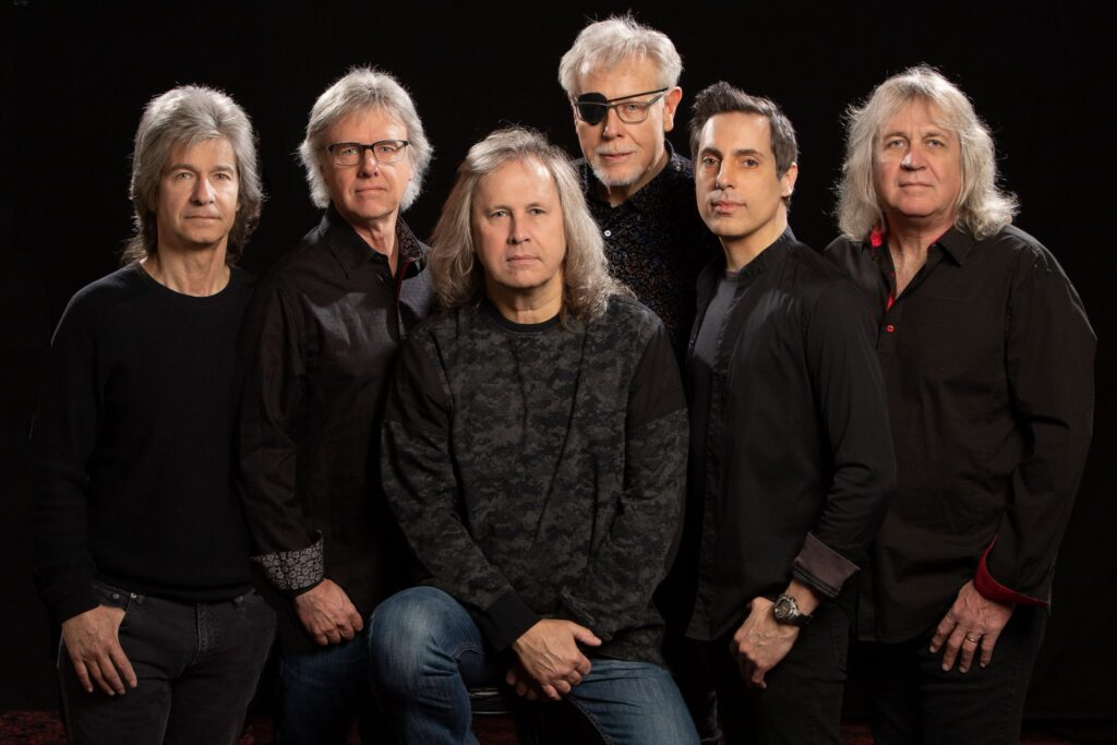 The Band KANSAS