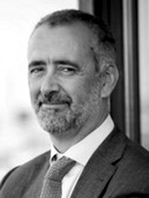 Balbino Alarcón, Ph.D