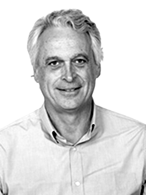 Gino Santini, MBA