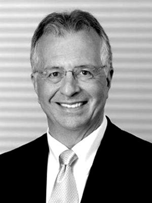 Richard Polisson, M.D., MHSc