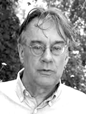 Cox Terhorst, Ph.D.