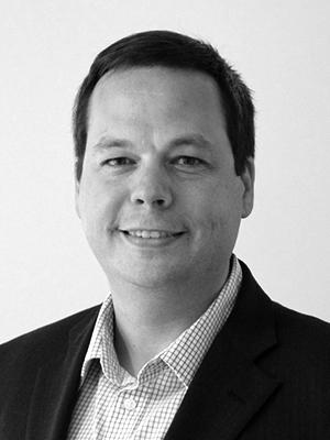 Chris VanDeusen, Ph.D.