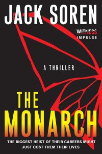 [The Monarch US2 Cover]