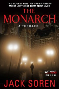 [The Monarch US Cover]