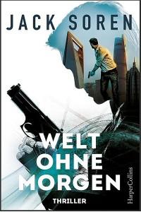 [The Tomorrow Heist - German Edition]