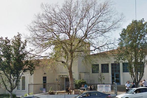La-Crescenta-Elementary-School
