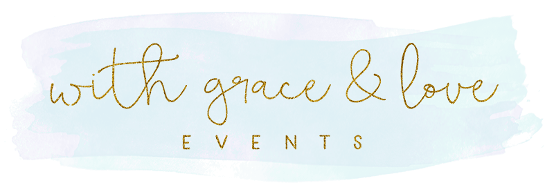 With Grace & Love Events