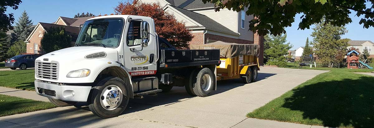 Dumpster Rental Service Near Me hauling services Hauling Services – Season Clean Up 2019 07 25 1