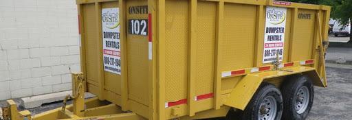 Dumpster Rental Service Near Me