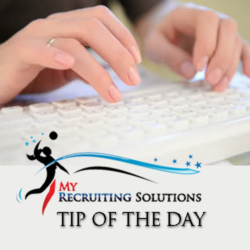 Writing effective emails to college coaches @MyRecruitingSolutions