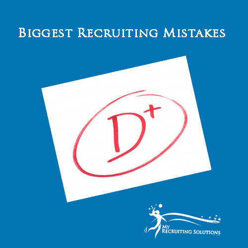 Bad grades and college recruiting @ My Recruiting Solutions